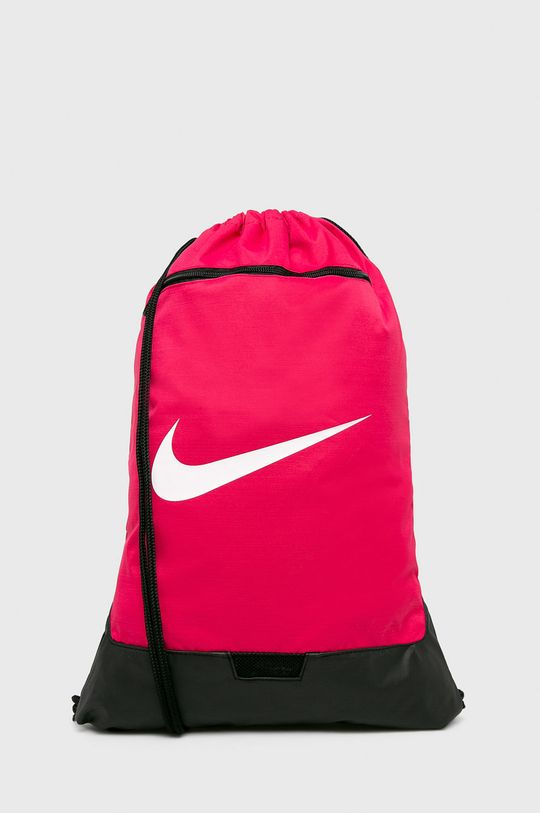 ostry różowy Nike - Plecak Damski