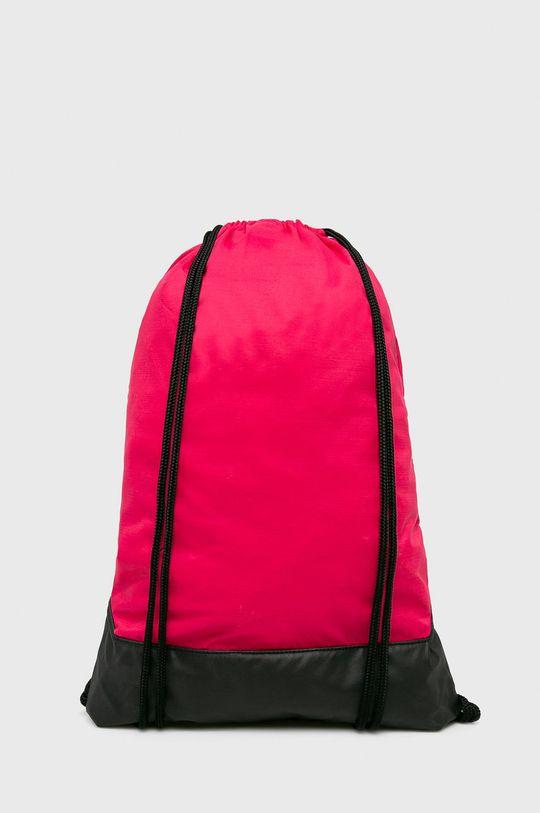 Nike - Plecak ostry różowy