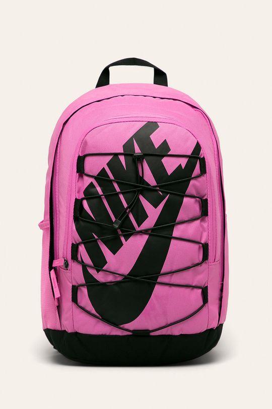 orchidejová Nike Sportswear - Batoh Dámský