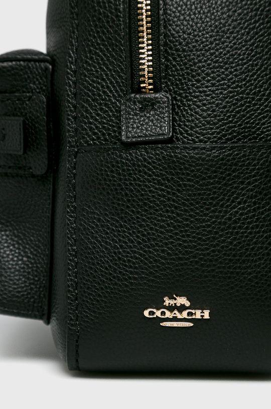 Coach - Ghiozdan de piele negru