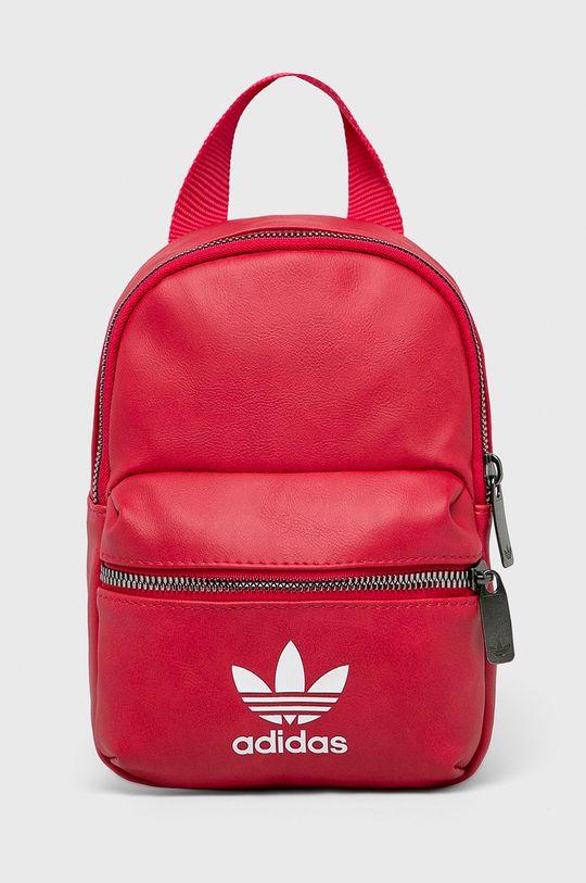 červená adidas Originals - Batoh Dámský
