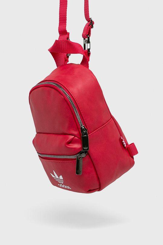 červená adidas Originals - Batoh