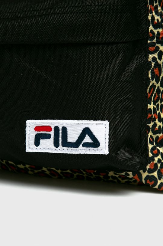 Fila - Рюкзак чорний