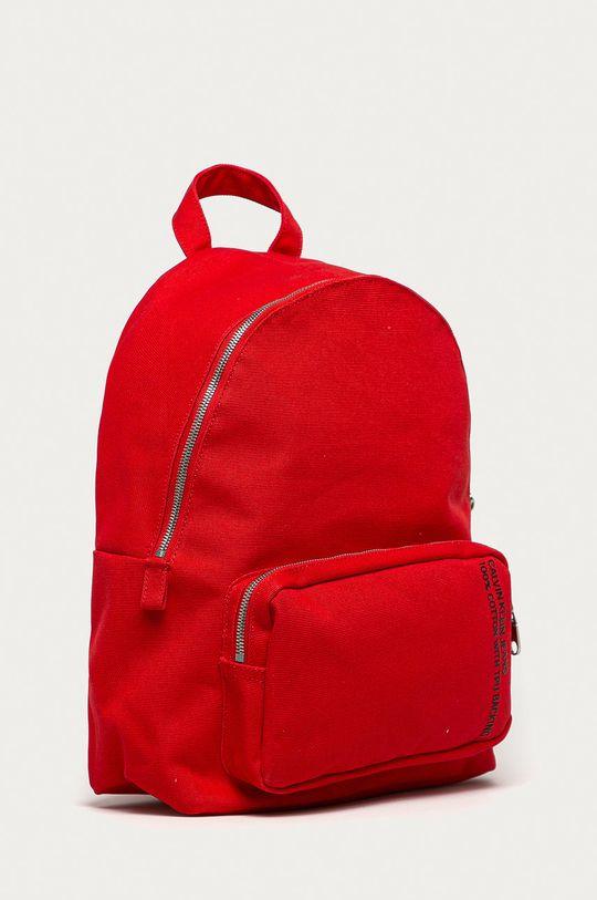 Calvin Klein Jeans - Ruksak červená