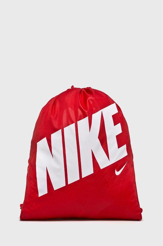 červená Nike Kids - Dětský batoh Dívčí