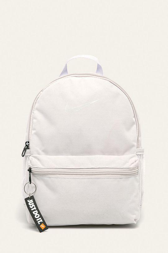 sivá Nike Kids - Detský ruksak Dievčenský