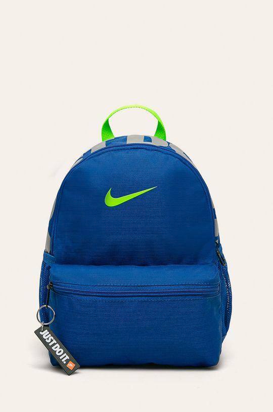 modrá Nike Kids - Detský ruksak Dievčenský