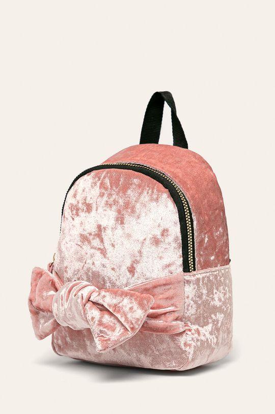 Blukids - Detský ruksak  Podšívka: 15% Bavlna, 85% Polyester Základná látka: 5% Elastan, 95% Polyester