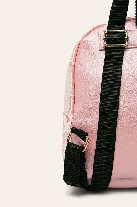 ružová Blukids - Detský ruksak
