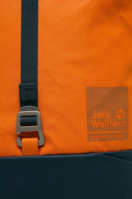 Jack Wolfskin - Ruksak oranžová