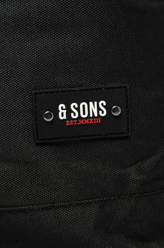 Only & Sons - Batoh černá