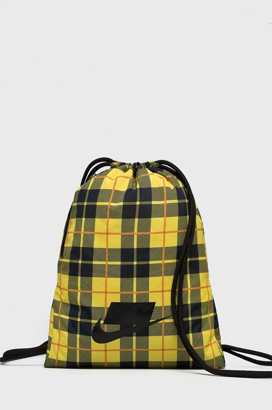 žlutá Nike Sportswear - Batoh Pánský