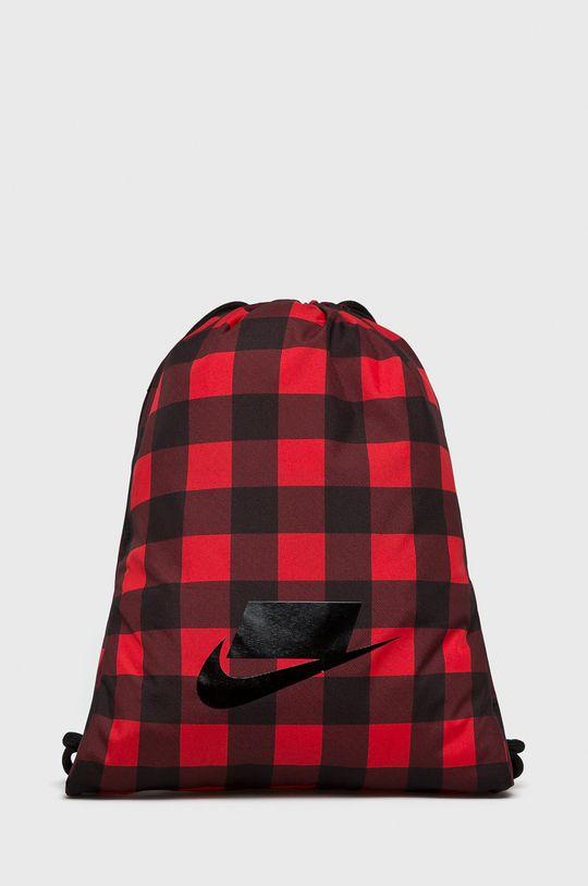 červená Nike Sportswear - Batoh Pánský