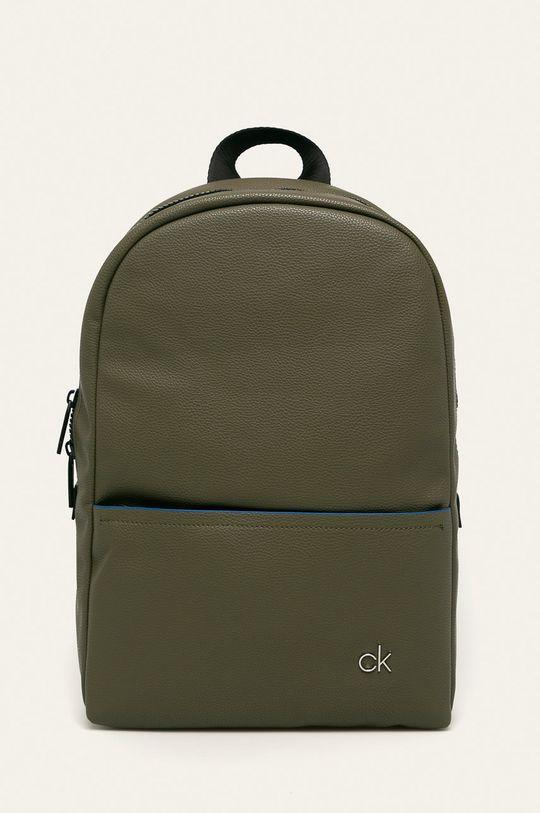 zelená Calvin Klein - Batoh Pánský