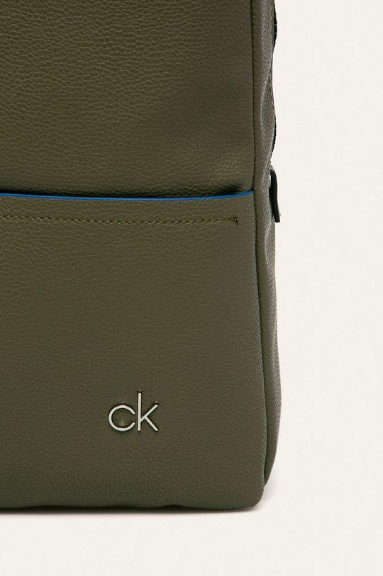 Calvin Klein - Batoh zelená