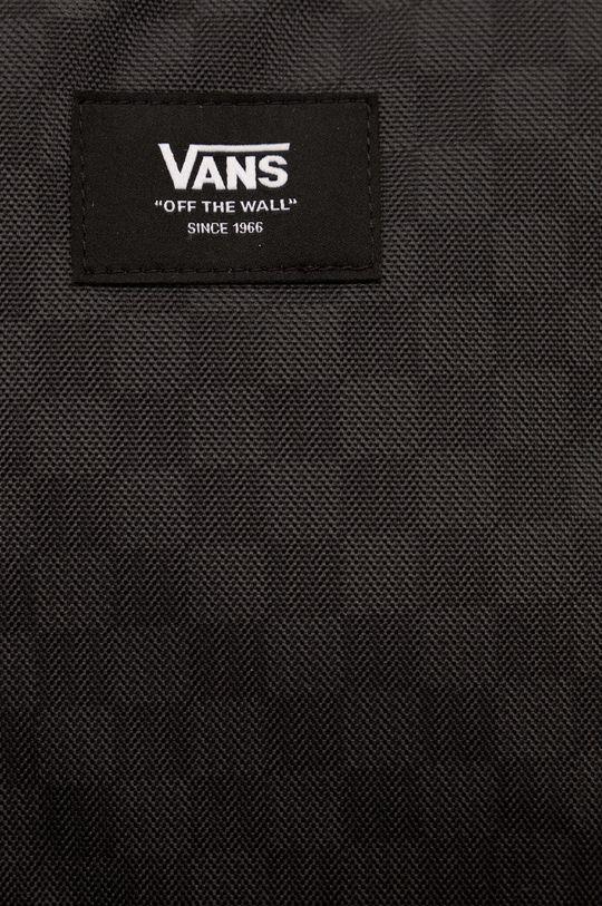 czarny Vans - Plecak Old Skool