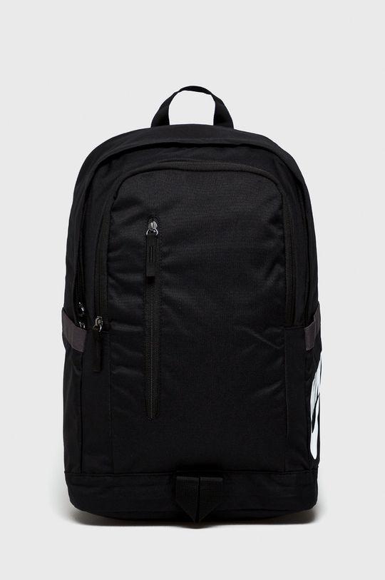 čierna Nike Sportswear - Ruksak Pánsky
