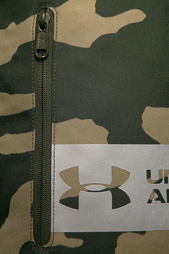 Under Armour - Plecak zielony