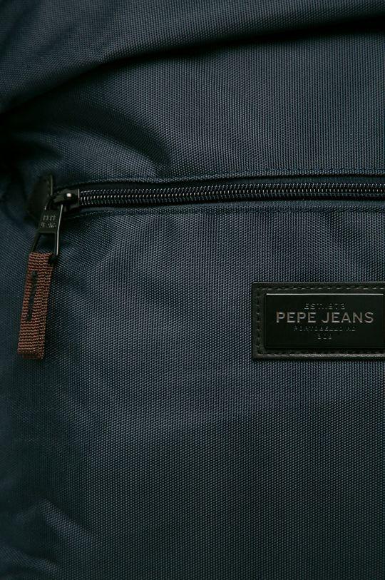 Pepe Jeans - Batoh námořnická modř