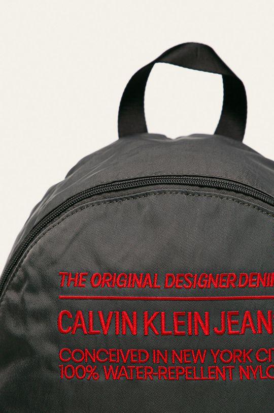 Calvin Klein Jeans - Rucsac gri