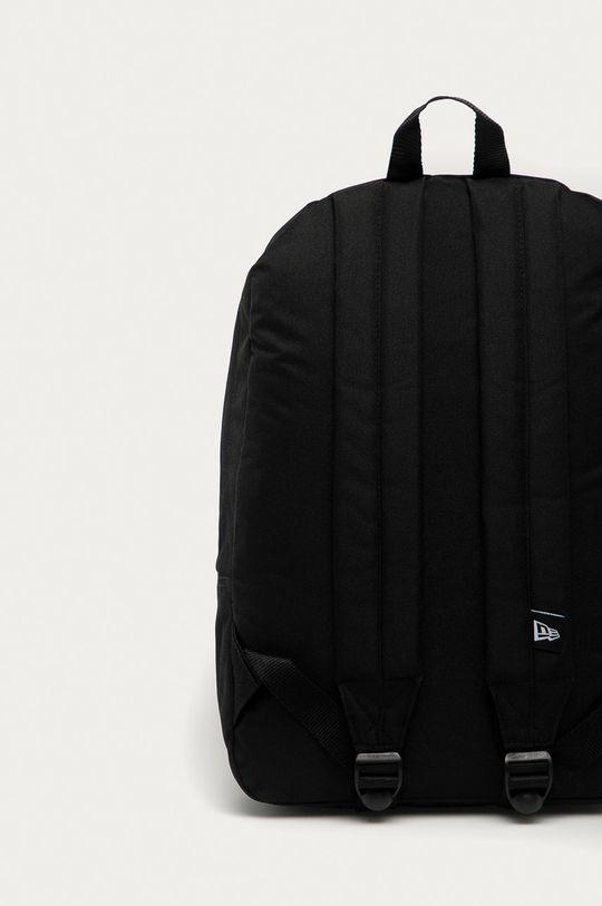czarny New Era - Plecak