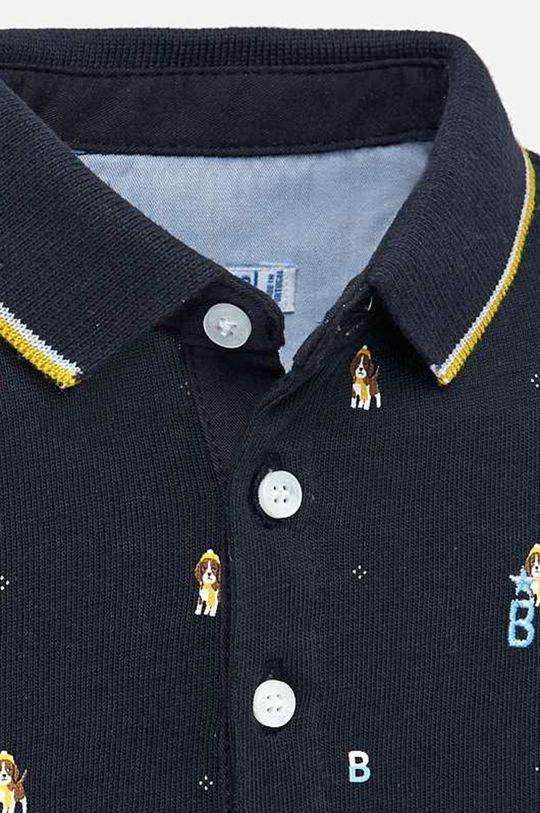 Mayoral - Detské tričko s dlhým rukávom 74 - 98 cm  Základná látka: 99% Bavlna, 1% Elastan