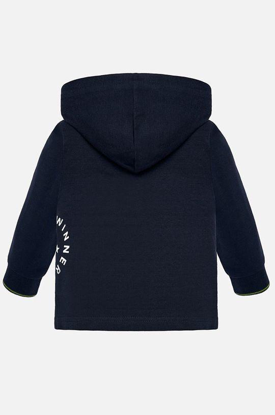 Mayoral - Детска блуза с дълги ръкави 80-98 cm тъмносин