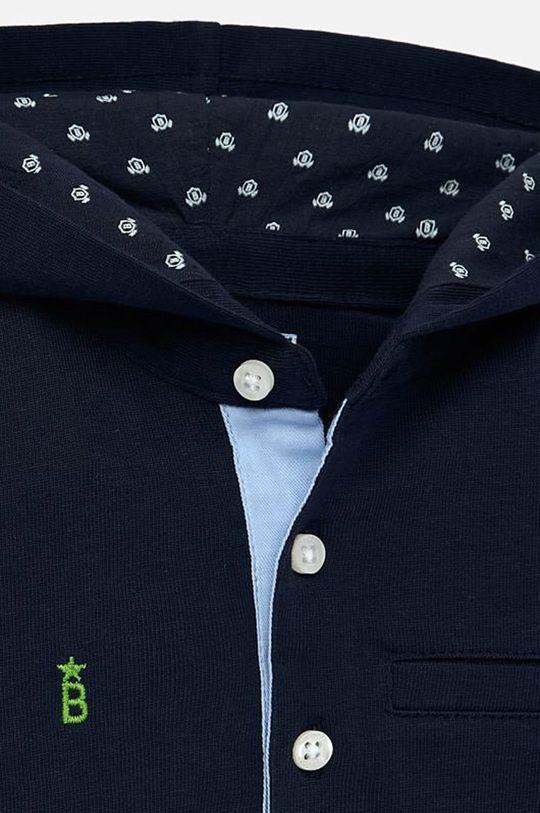 Mayoral - Детска блуза с дълги ръкави 80-98 cm  98% Памук, 2% Еластан