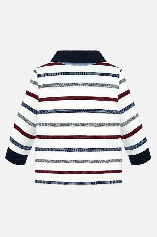 Mayoral - Детска блуза с дълги ръкави 68-92 cm бял