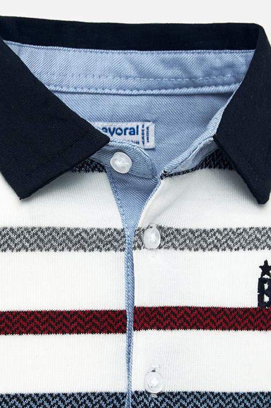 Mayoral - Детска блуза с дълги ръкави 68-92 cm  99% Памук, 1% Еластан