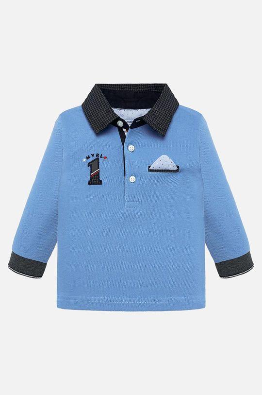 син Mayoral - Детска блуза с дълги ръкави 74-98 cm Момче