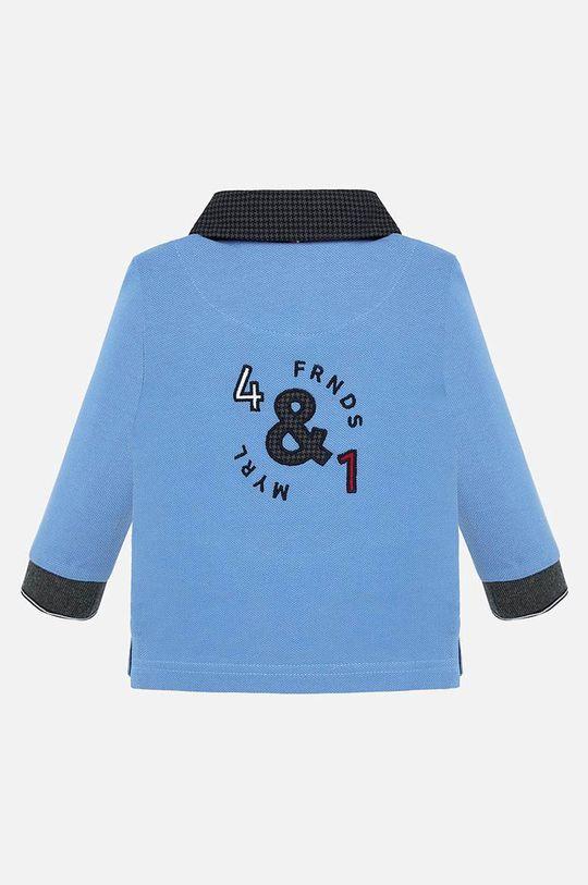 Mayoral - Детска блуза с дълги ръкави 74-98 cm син