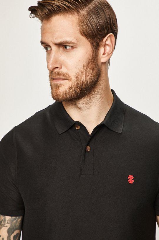 negru Izod - Tricou Polo