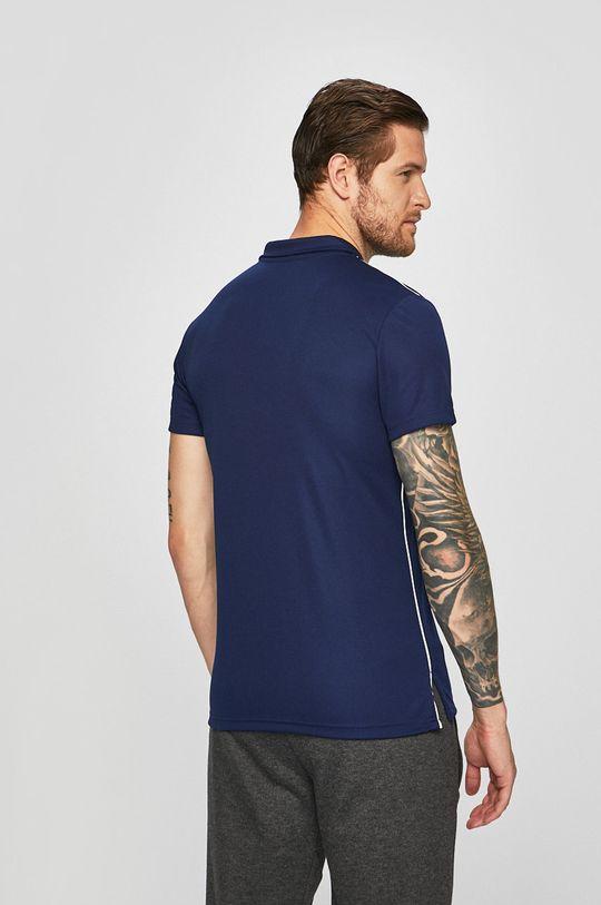 adidas Performance - Polo tričko 100% Polyester