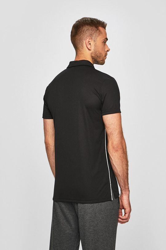 adidas Performance - Pánske polo tričko  100% Polyester