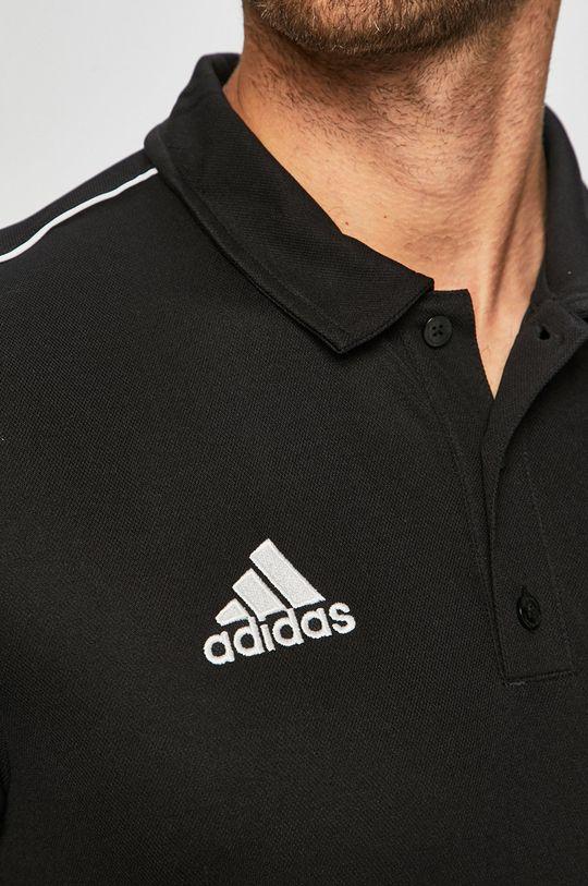 adidas Performance - Pánske polo tričko Pánsky