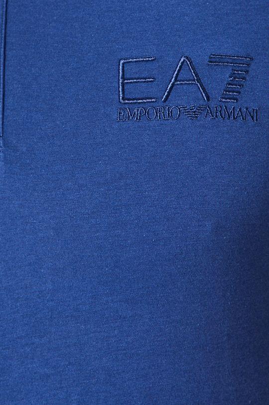 EA7 Emporio Armani - Pánske polo tričko Pánsky