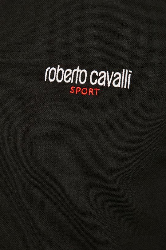 Roberto Cavalli Sport - Tricou Polo De bărbați
