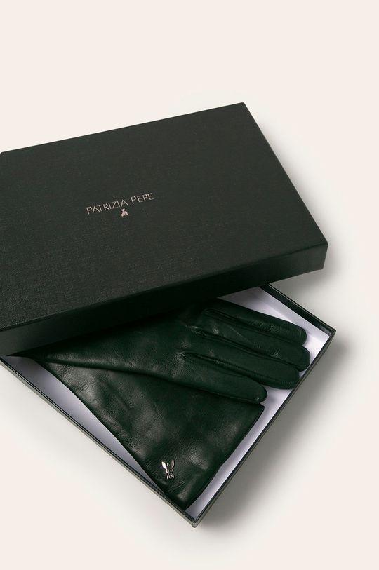 Patrizia Pepe - Kožené rukavice  Vnitřek: 100% Vlna Hlavní materiál: 100% Přírodní kůže