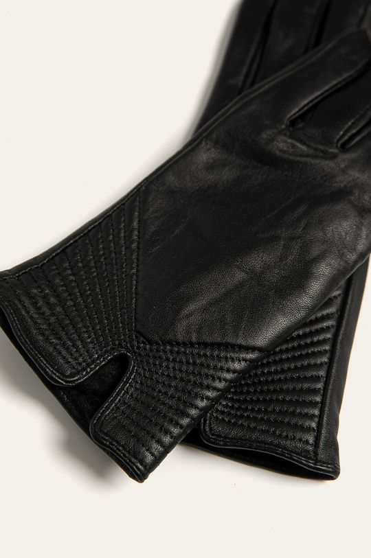 Morgan - Rękawiczki czarny