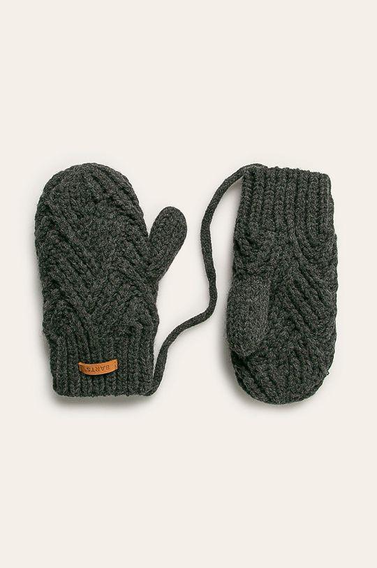 sivá Barts - Detské rukavice Dievčenský