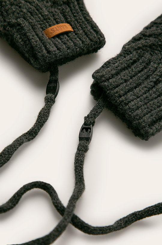 Barts - Detské rukavice sivá