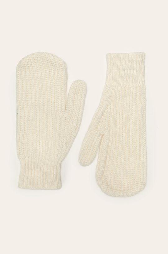 biela Polo Ralph Lauren - Detské rukavice Dievčenský