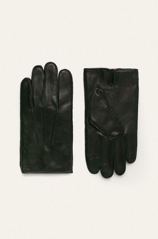 černá Polo Ralph Lauren - Rukavice Pánský