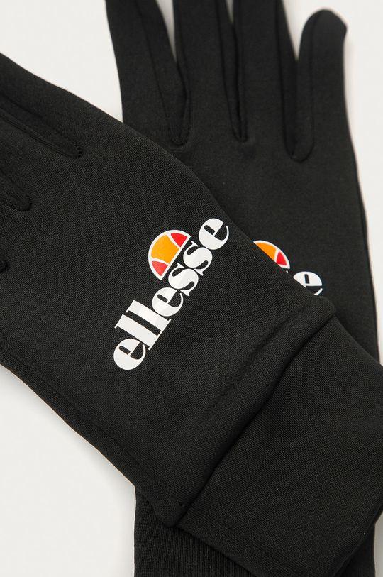 Ellesse - Rękawiczki czarny
