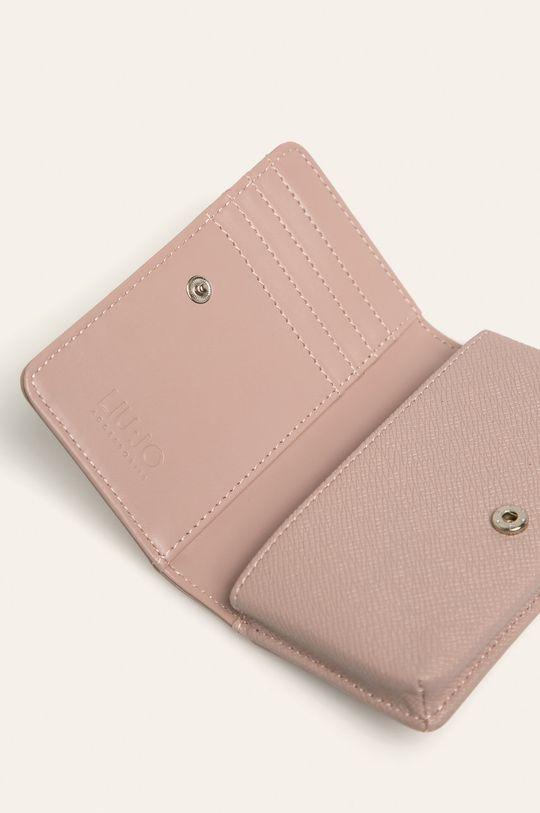 Liu Jo - Peňaženka  Podšívka: 100% Polyester Základná látka: 100% Polyuretán