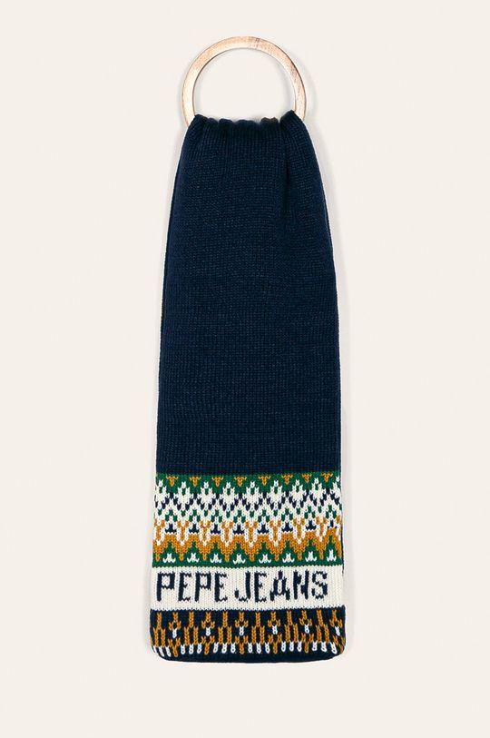bleumarin Pepe Jeans - Sal copii Trico De băieți