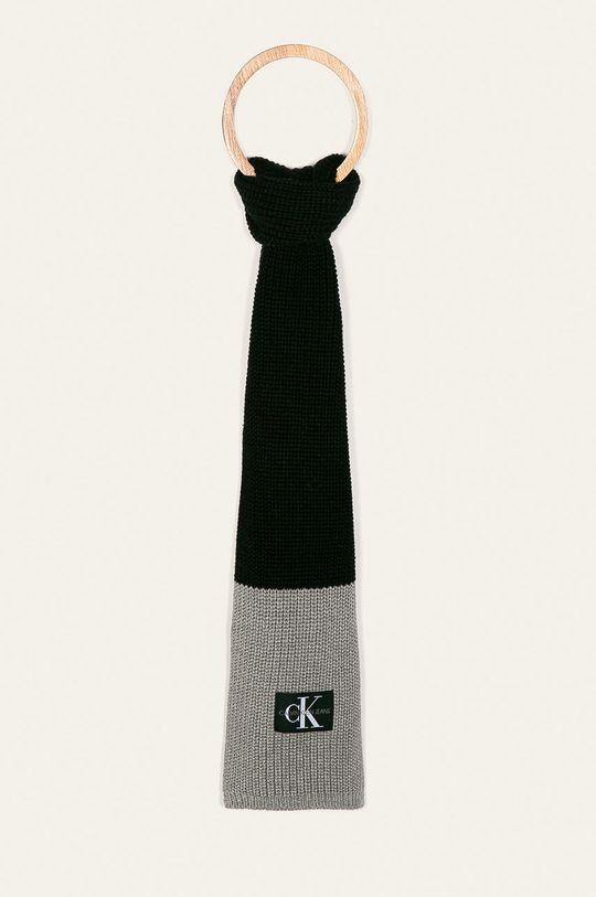 negru Calvin Klein Jeans - Sal copii De băieți