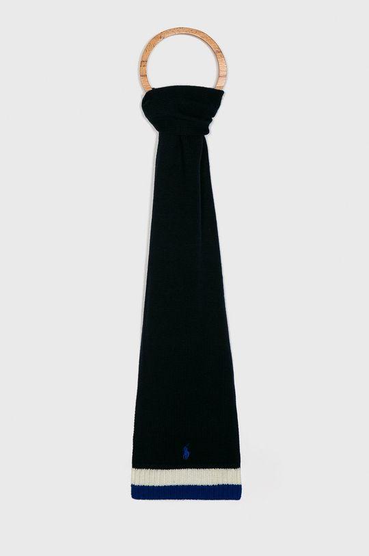 námořnická modř Polo Ralph Lauren - Šála Chlapecký