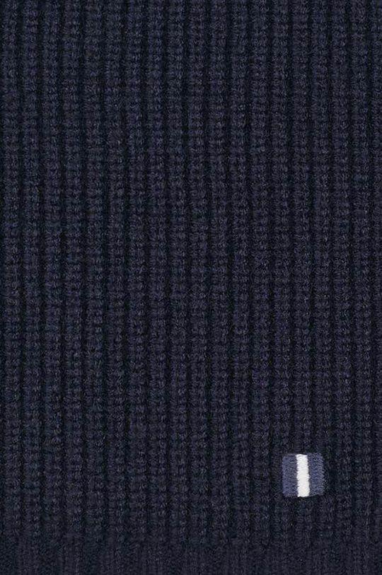 Mayoral - Detský šál komín 104-166 cm tmavomodrá